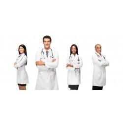 DELANTALES MÉDICOS Y...